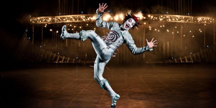 Artiste de cirque ou Circassien : métiers et formations